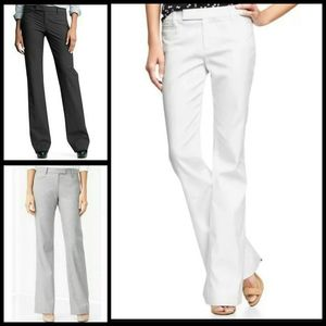 Gap Modern Bootcut Career Dress Pants - Size 4A